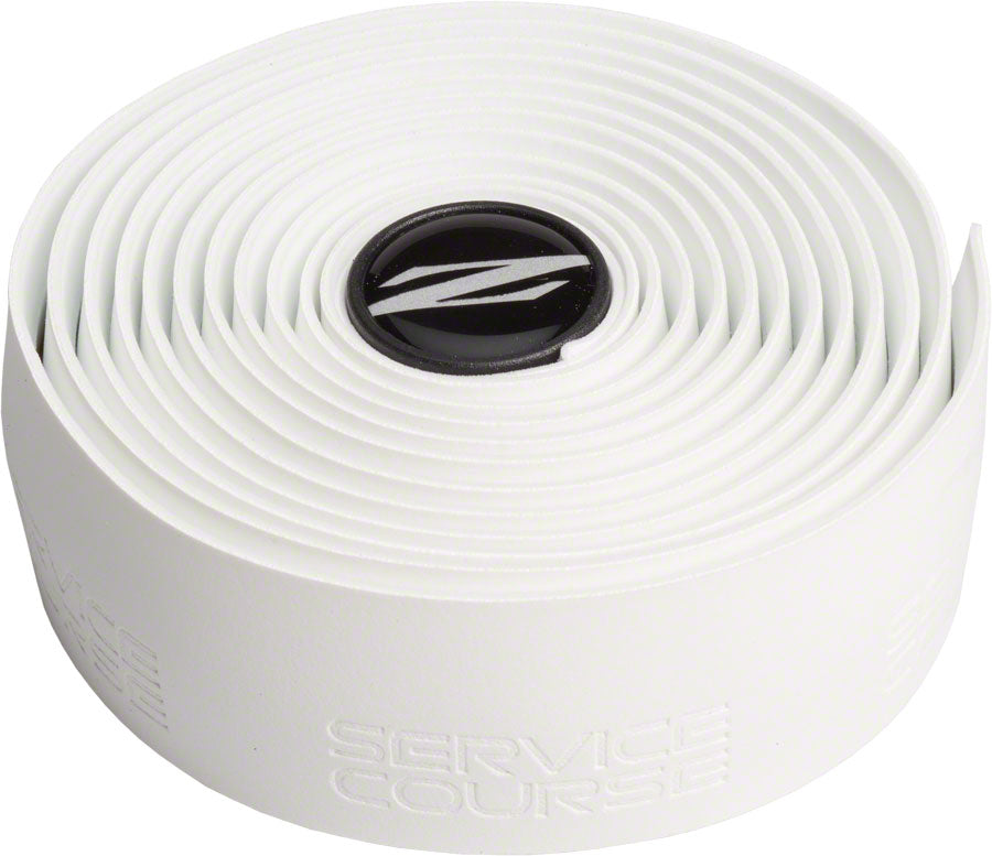 Zipp Speed Weaponry Service Course Handlebar Tape - White MPN: 00.1915.126.030 UPC: 710845674525 Bar Tape Service Course Bar Tape