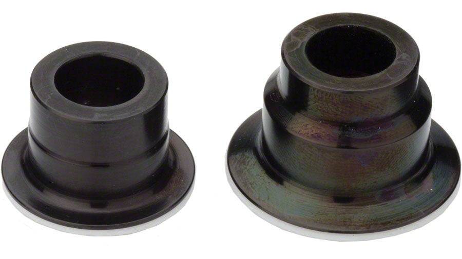 Industry Nine Torch 6-Bolt Rear Axle End Cap Conversion Kit: Converts to 12mm x 142mm,12mm x 177mm, 12mm x 197mm Thru MPN: TKMA14 Rear Axle Conversion Kit Torch Classic Mountain/Fat End Cap Conversion Kit
