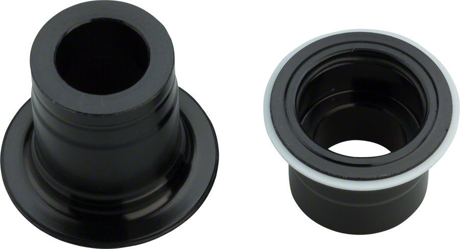Industry Nine Torch Centerlock Rear Axle End Cap Conversion Kit: Converts to 12mm Thru Axle