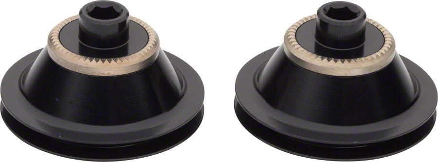 DT Swiss 5mm QR End Caps for 240s 20mm Hub