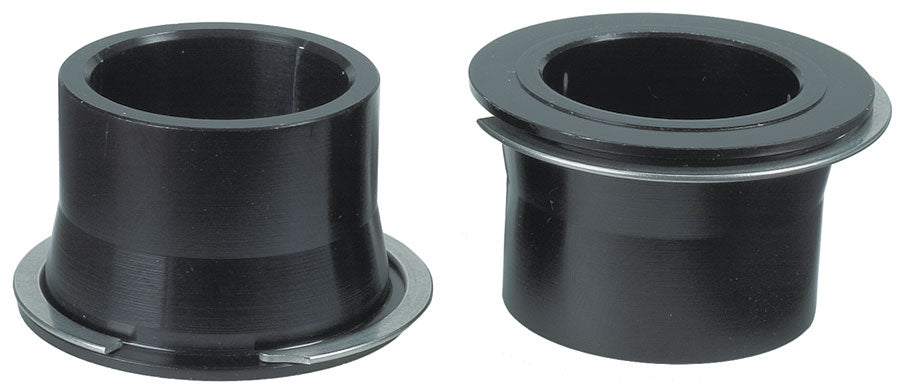 Hope Pro 2, Pro 2 Evo, Pro 4 20mm Thru-Axle End Caps: Converts to 20mm x 110mm