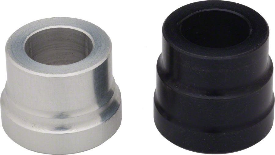 Hope Pro 2 Evo Pro 4 12mm Thru-Axle End Caps Converts to 12x142/157/177/197mm