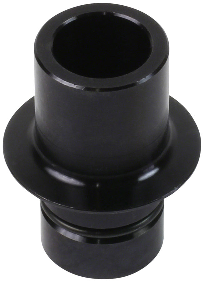 Hope Conversion End Caps: Pro 4, 15 x 110mm conversion spacer MPN: HUB1009-14N Front Axle Conversion Kit Conversion Kits