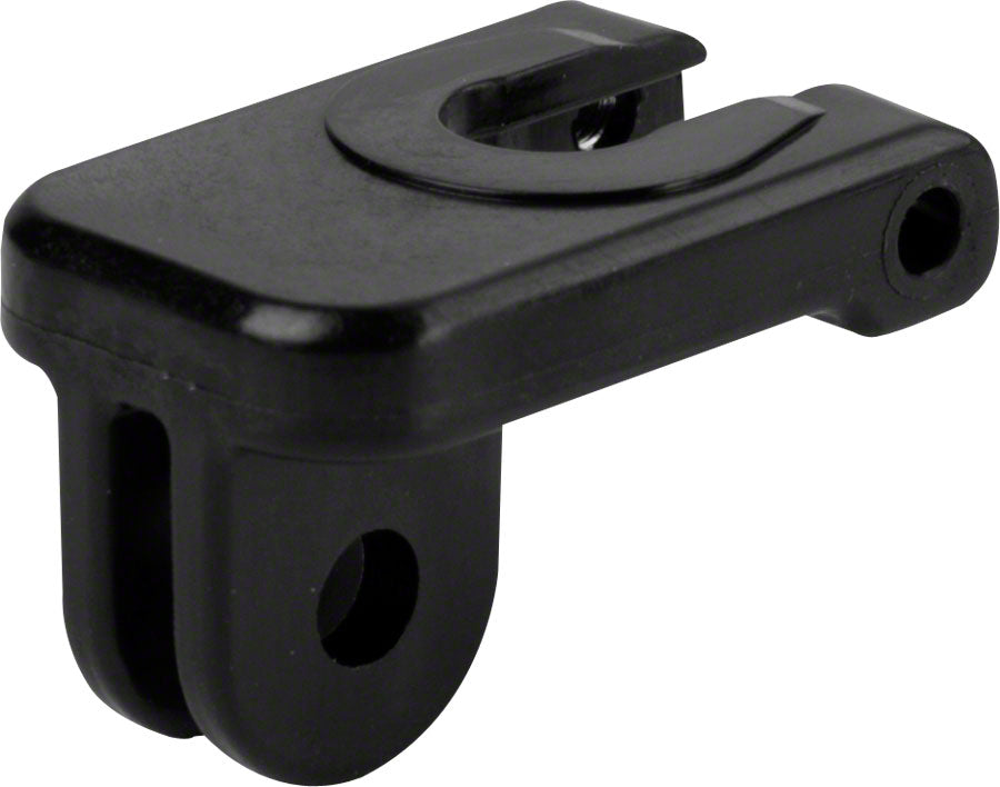 Light and Motion GoPro-style mount: Compatible with Urban Series Lights and the Deckhand