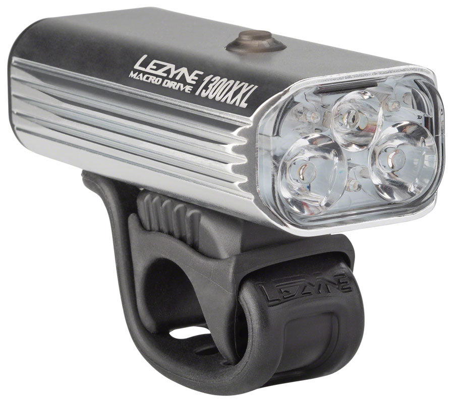 Lezyne Macro Drive 1300XL Headlight: Polish