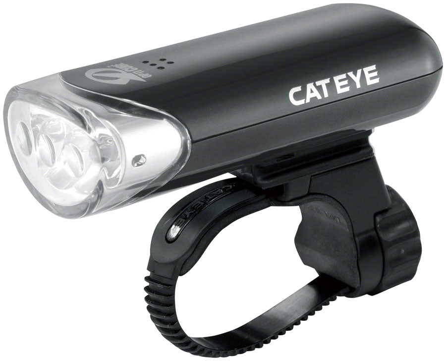 CatEye HL-EL135 LED Headlight: Black