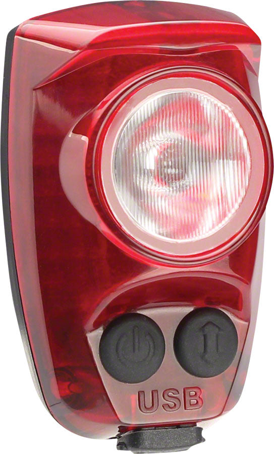 Cygolite Hotshot Pro 150 USB Rechargeable Taillight