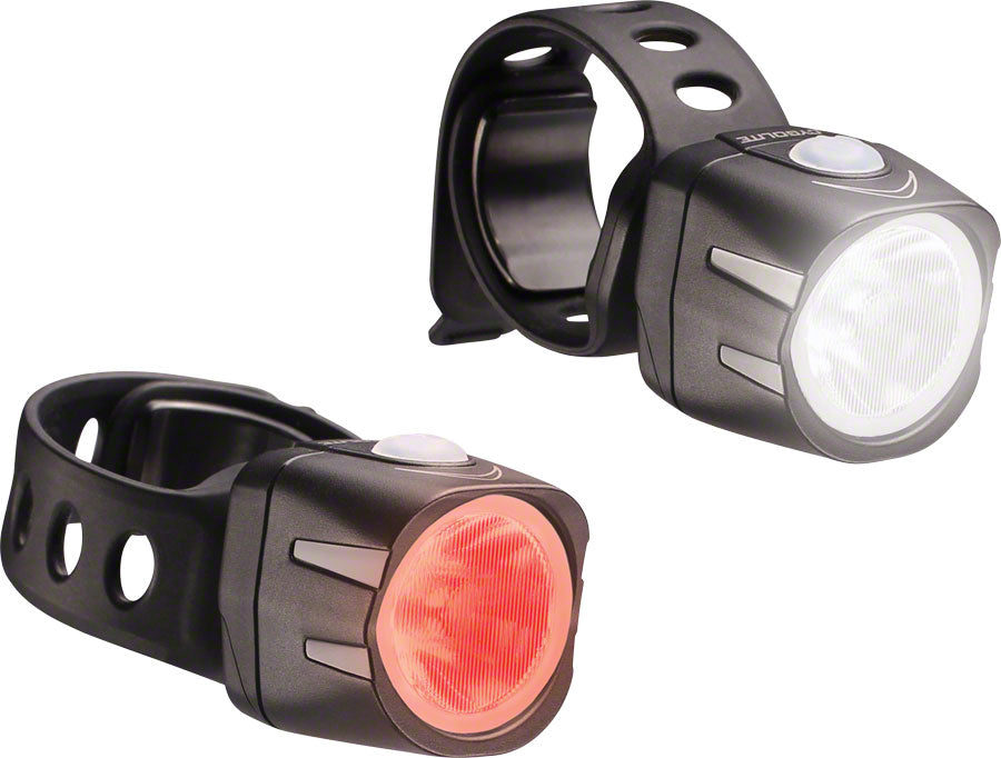 Cygolite Dice HL 150 Headlight and Dice TL 50 Taillight Set