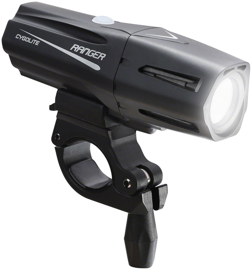 Cygolite Ranger 1400 Rechargeable Headlight