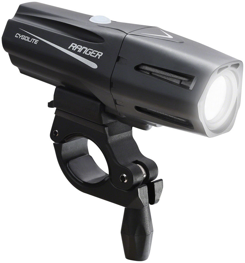Cygolite Ranger 1200 Rechargeable Headlight
