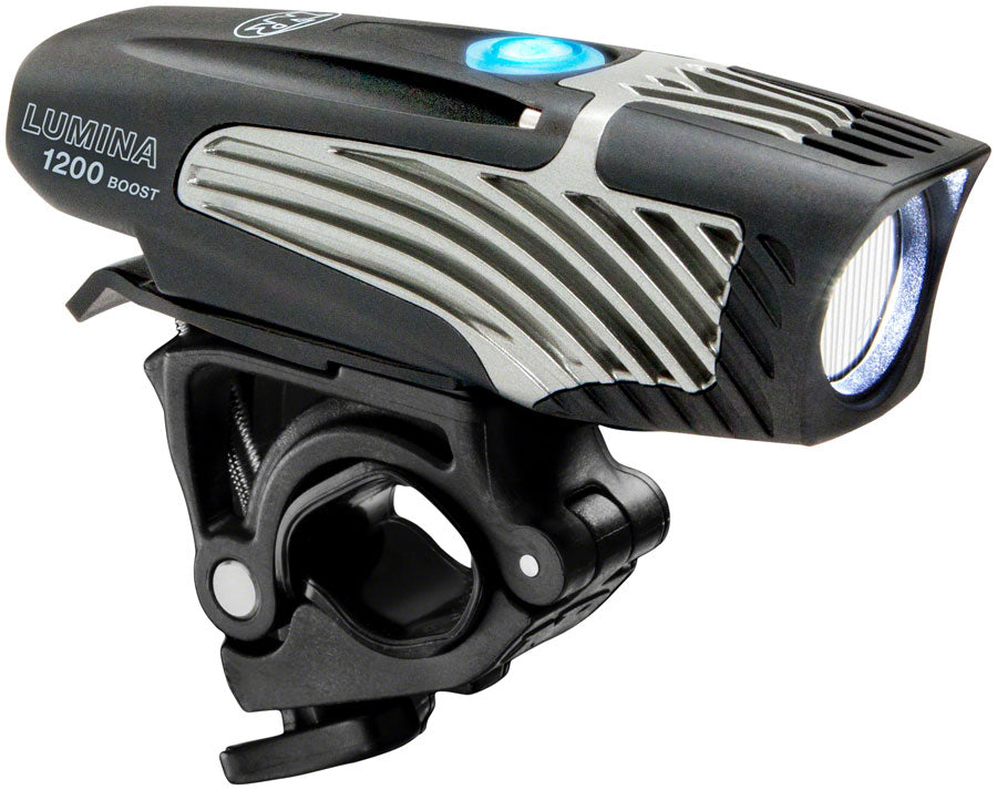 NiteRider Lumina 1200 Boost Headlight MPN: 6781 UPC: 702699067813 Headlight, Rechargeable Lumina Boost