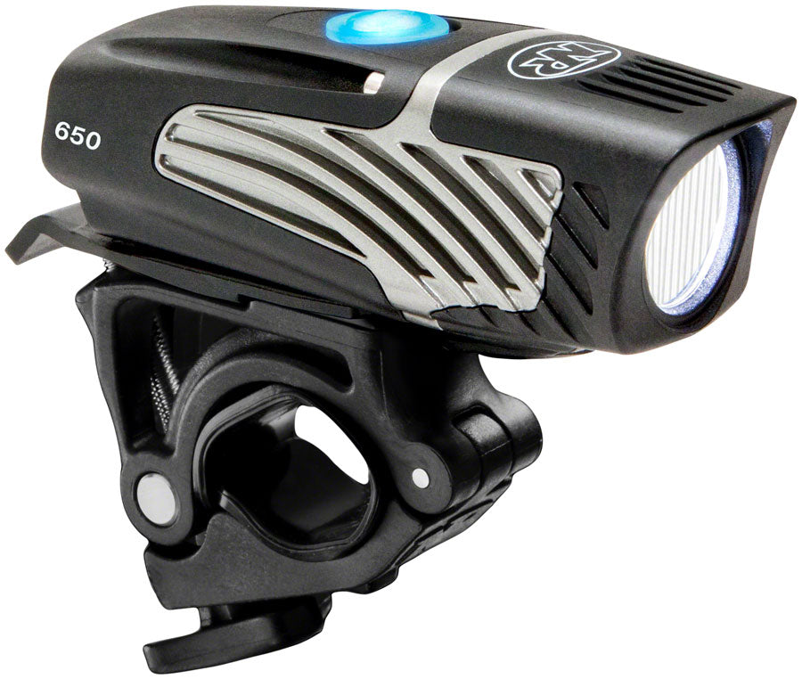 NiteRider Lumina Micro 650 Headlight MPN: 6784 UPC: 702699067844 Headlight, Rechargeable Lumina Micro