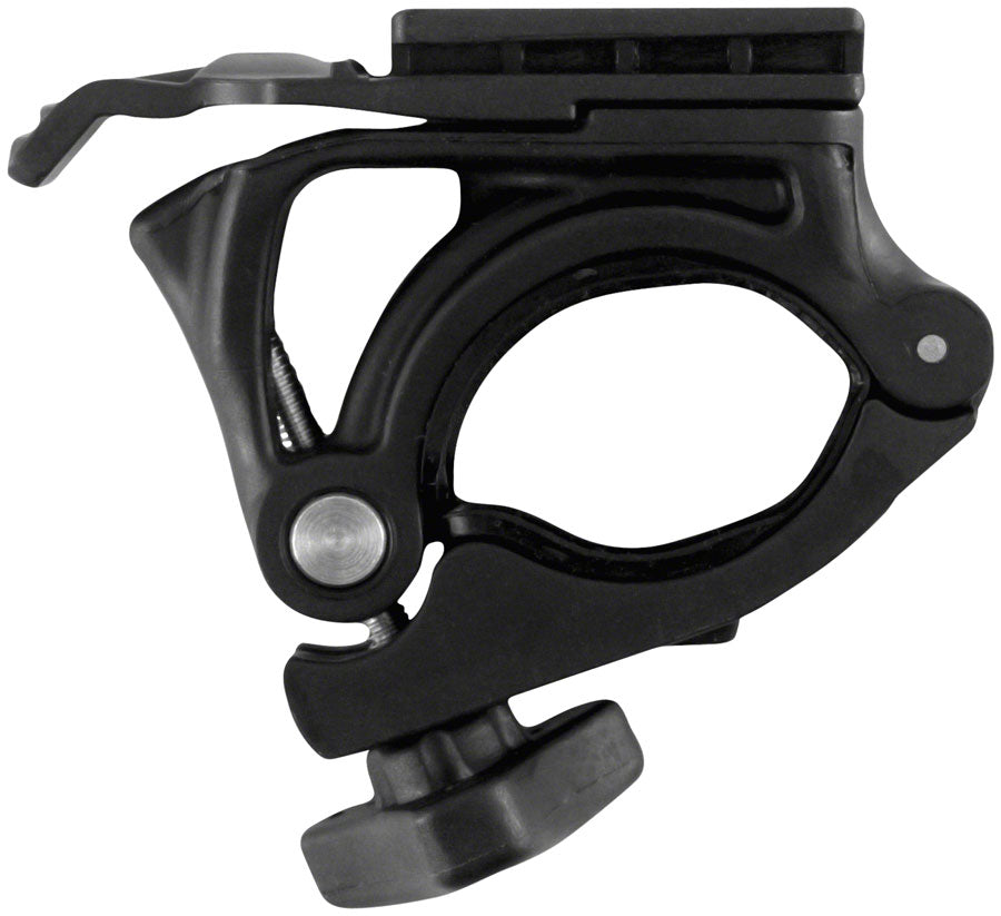 NiteRider Lumina and Mako Handlebar Mount MPN: 6620 UPC: 702699066205 Light Part Mounts