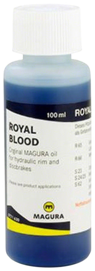 Magura Royal Blood Disc Brake Fluid - 100 ml
