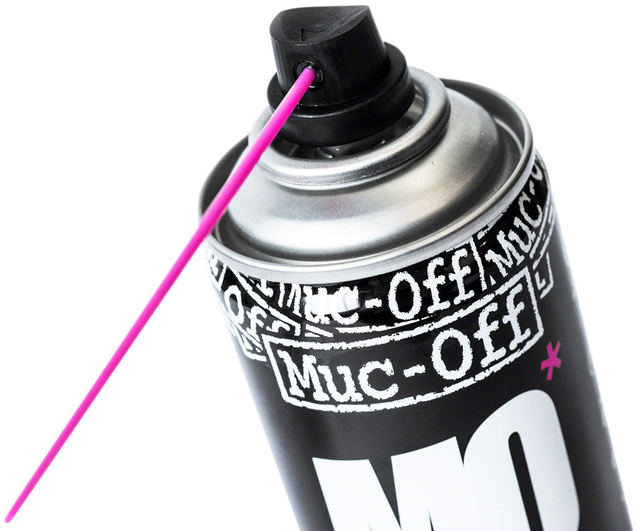 Muc-Off MO94 Penetrating and Protecting Lubricant: 750ml MPN: 932US Lubricant MO-94 All Purpose Lube