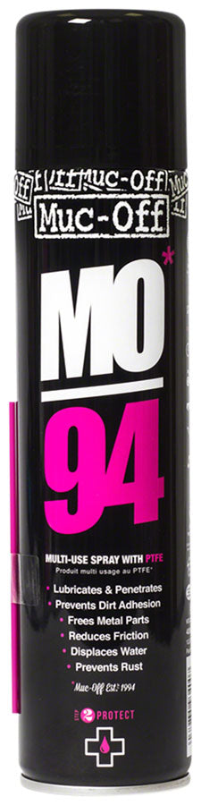 Muc-Off MO-94 All Purpose Bike Lube - 400ml, Aerosol