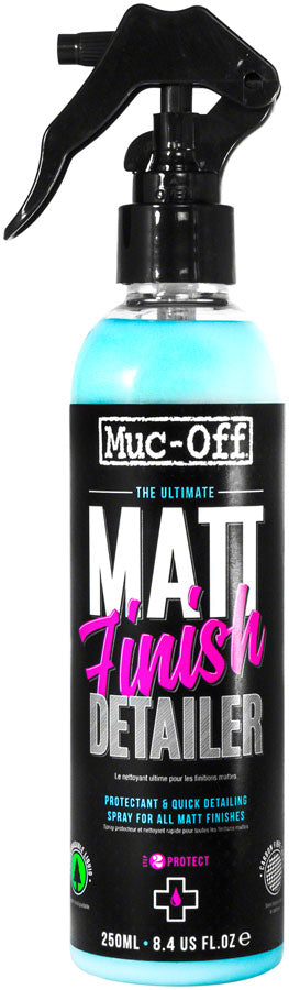 Muc-Off Matte Finish Detailer 250ml