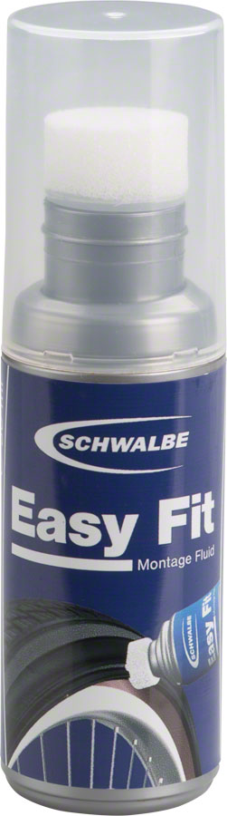 Schwalbe Easy Fit Tire Mounting Fluid - 50ml, Drip MPN: 3700 Lubricant Easy Fit Tire Mounting Fluid