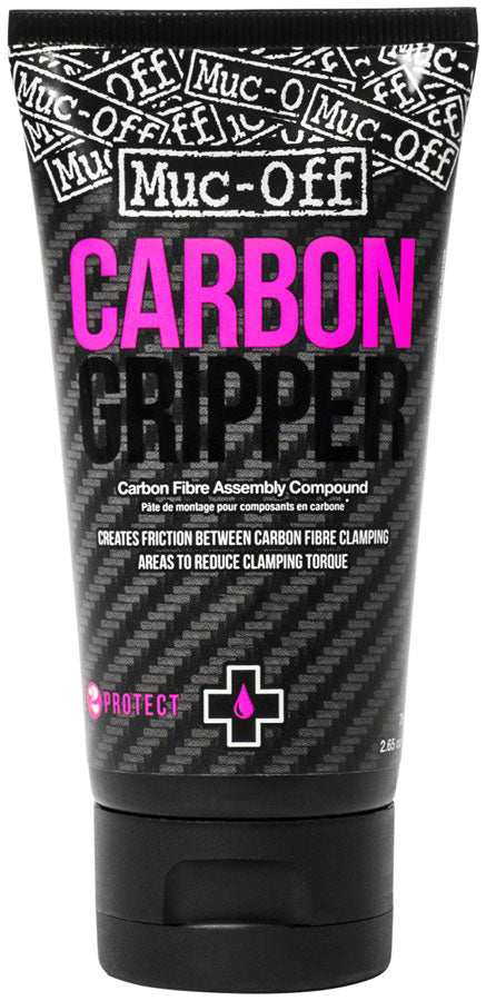 Muc-Off Carbon Gripper - 75g MPN: 349 Assembly Compound Carbon Gripper