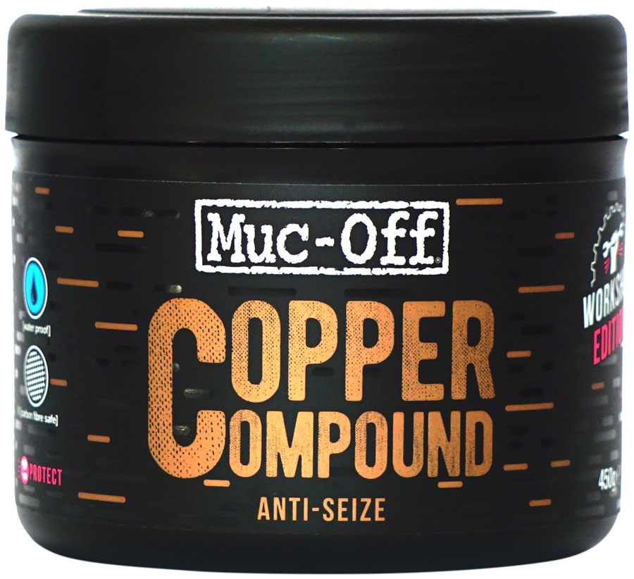 Muc-Off Anti seize 450g