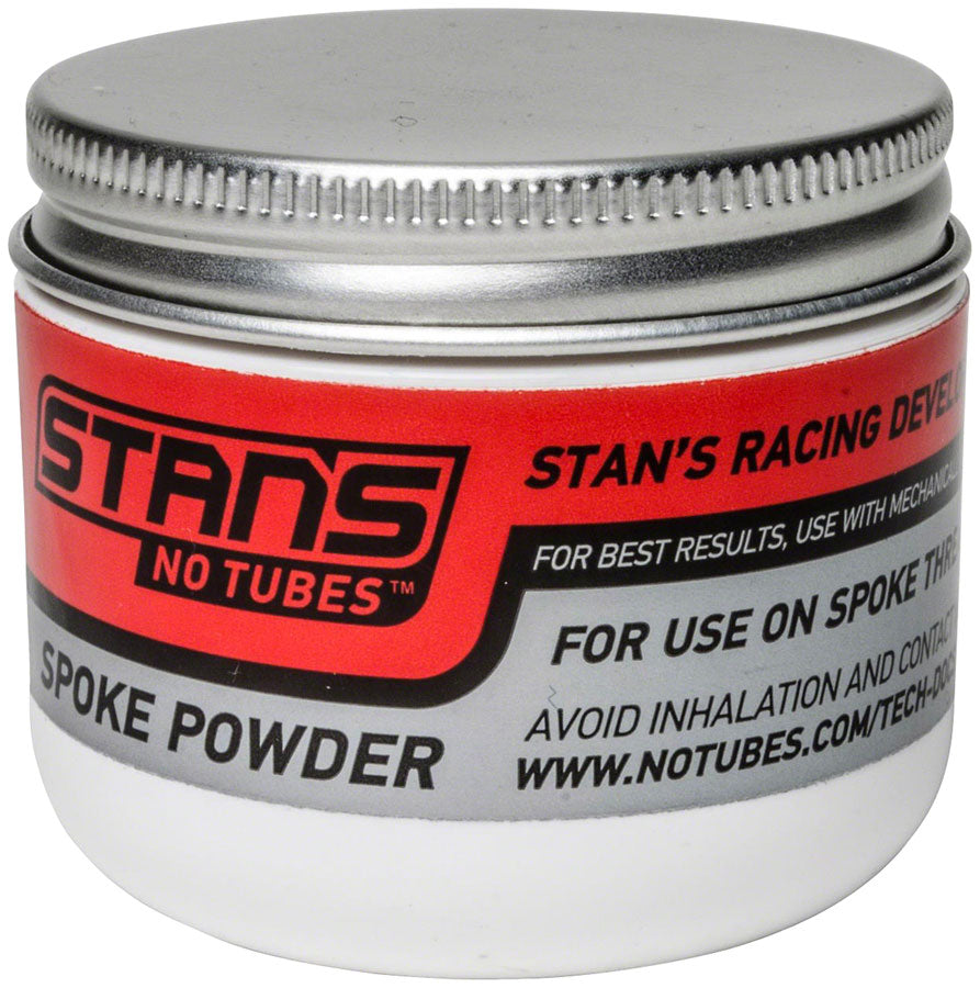 Stan's NoTubes Spoke Powder Assembly Compound: 2 oz