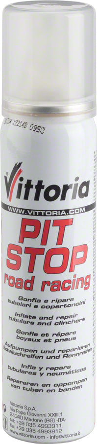 Vittoria Pit Stop Road Racing Tire Sealant
