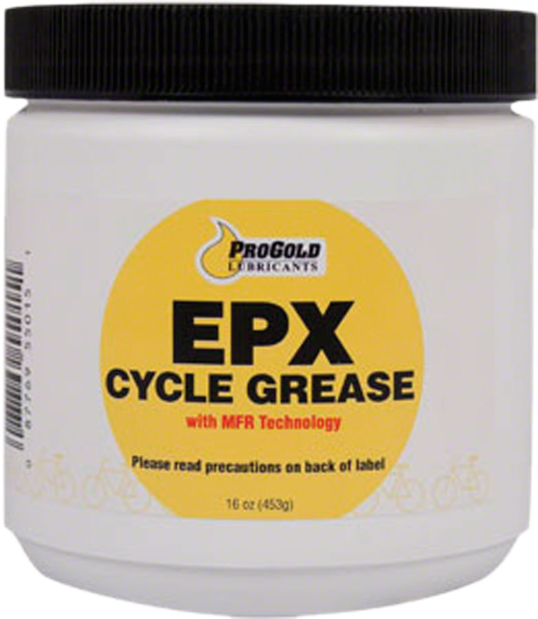 ProGold EPX Grease Tub: 16oz MPN: 667416PP UPC: 087769550151 Grease EPX