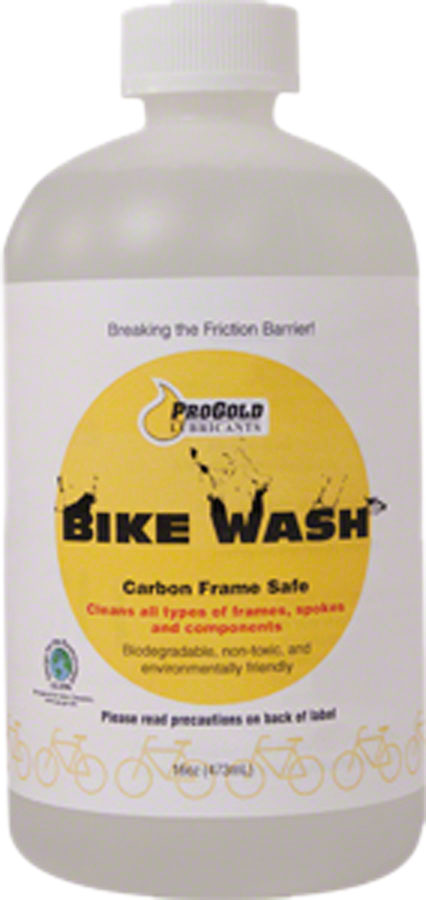 ProGold Bike Wash Spray: 16oz MPN: 658916PP UPC: 787769110187 Degreaser / Cleaner Bike Wash