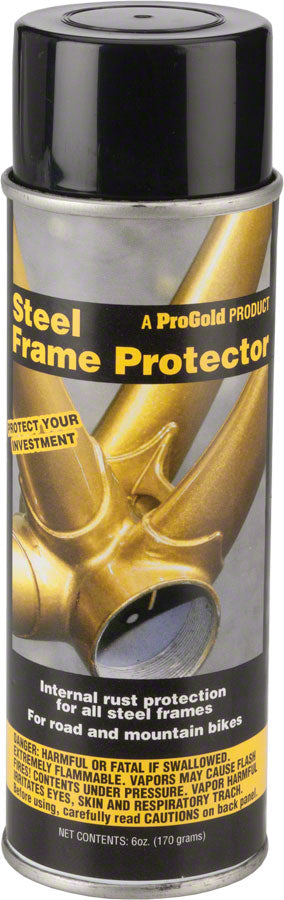 ProGold Steel Frame Protector Aerosol Can with Spout: 6oz