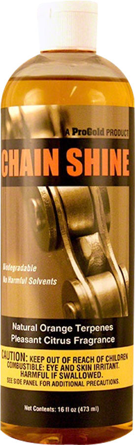 ProGold Chain Shine Citrus Cleaner: 16oz
