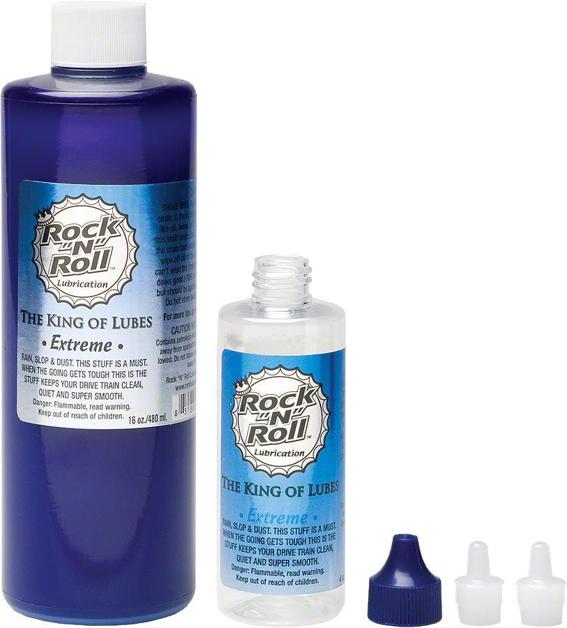 Rock-N-Roll Extreme Lube: 16oz MPN: EXTREME 16 UPC: 851880001041 Lubricant Extreme