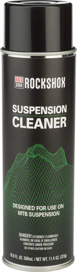 RockShox Suspension Cleaner, 16.9 oz
