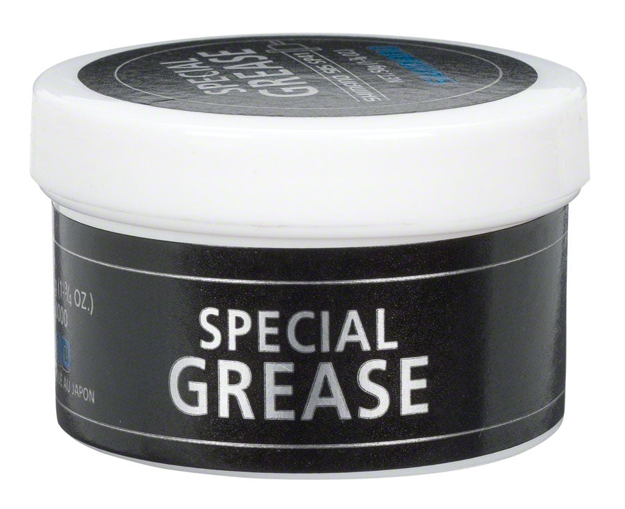Shimano SP41 Shift Cable Grease, 50g MPN: Y04180000 UPC: 689228145719 Grease Shift Cable Grease