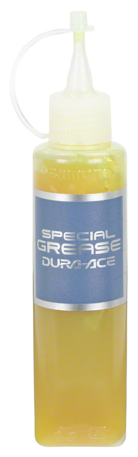Shimano Dura-Ace Grease, 100g MPN: Y04110200 UPC: 689228145672 Grease Dura-Ace Grease