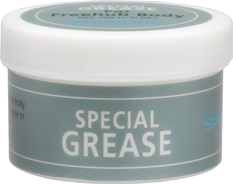 Shimano Freehub Body Grease, 50g MPN: Y3B980000 UPC: 689228178663 Grease Freehub Body Grease