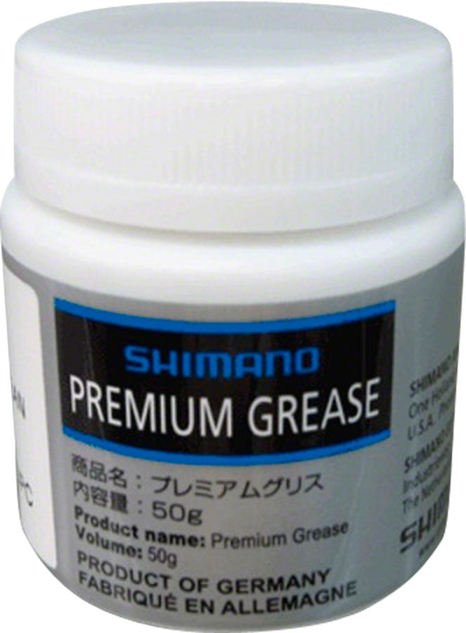 Shimano Dura-Ace Grease, 50g MPN: Y04110000 UPC: 689228145658 Grease Dura-Ace Grease