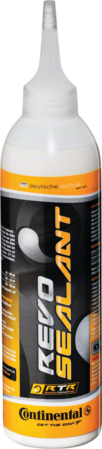 Continental Revo Tubeless Tire Sealant - 240ml