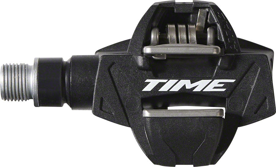 Time ATAC XC 4 Pedals - Dual Sided Clipless, Composite, 9/16