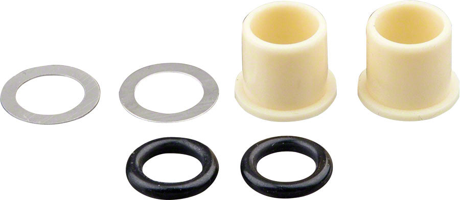 Spank Replacement Pedal Bushing Kit (Kit D)