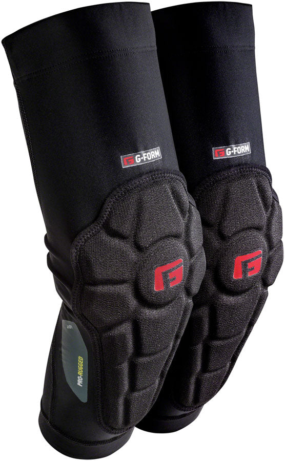 G-Form Pro Rugged Elbow Pads - Black, X-Large
