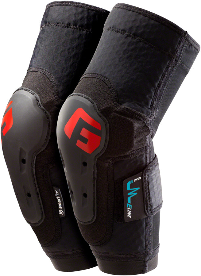 G-Form E-Line Elbow Pads - Black, Small