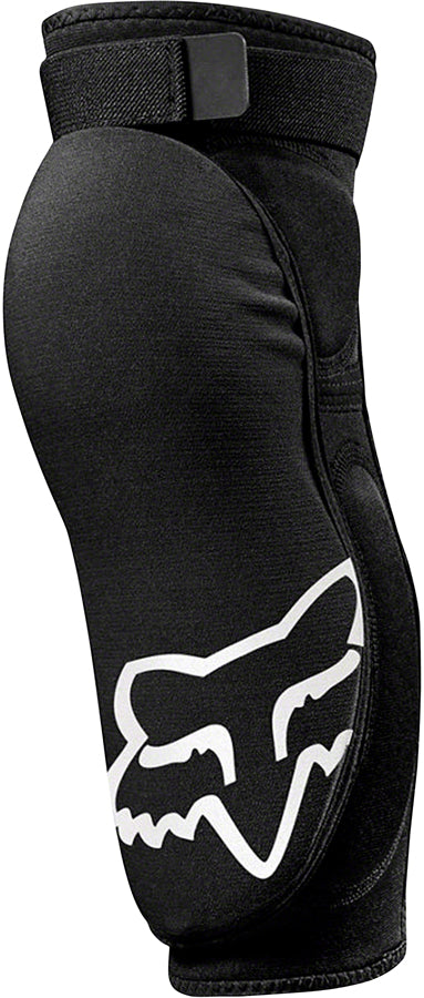 Fox Racing Launch D3O Elbow Guards - Black, Large