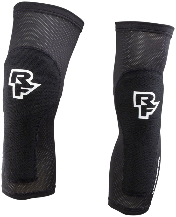 RaceFace Charge Knee Pad - Stealth, MD