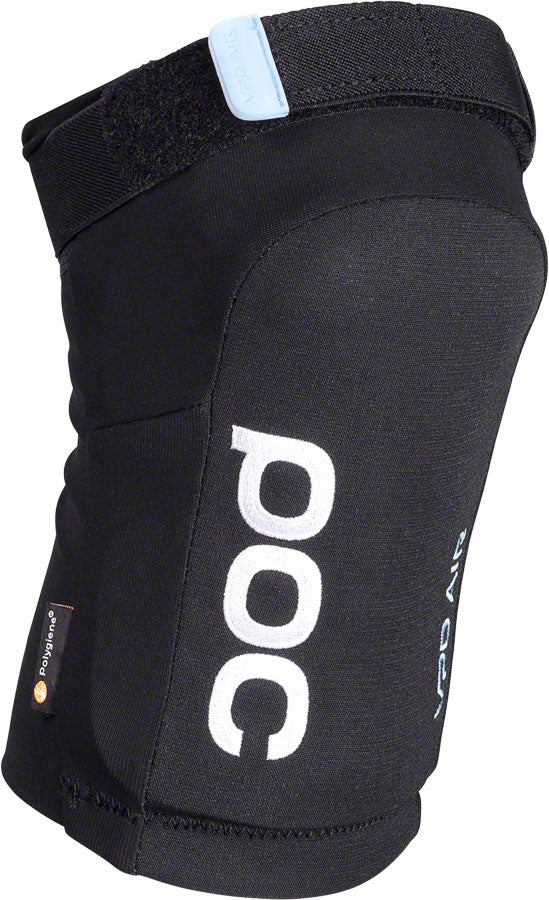 POC Joint VPD Air Knee Guard: Black SM Small Pads Pair