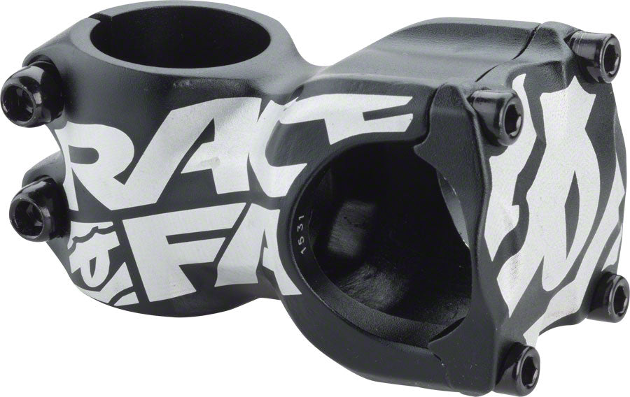 RaceFace Chester Stem - 70mm, 31.8 Clamp, +/-8, 1 1/8