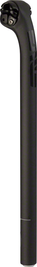ENVE Seatpost, 25mm Offset 400x27.2mm Black MPN: 300-1008-104 UPC: 851705006190 Seatpost Seatpost