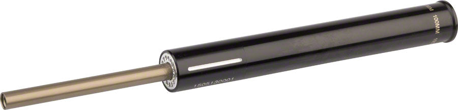 KS LEV, LEV Ci  Oil Cartridge for 125mm, Black