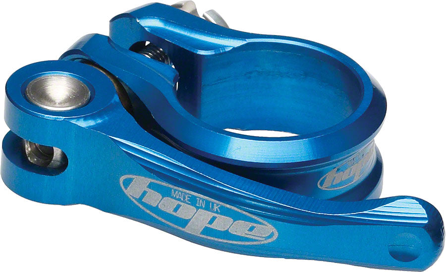 Hope Seat Clamp Quick Release ALL COLOURS AND SIZES QR