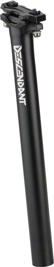 TruVativ Descendant Downhill 30.9 x 350mm 0mm Offset Seatpost