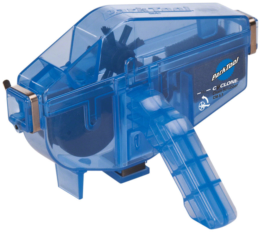 Park Tool CM-5.3 Cyclone Chain Scrubber